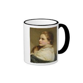 Alice, 1877 coffee mug