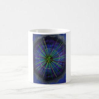 ALICE (A Large Ion Collider Experiment) Coffee Mug