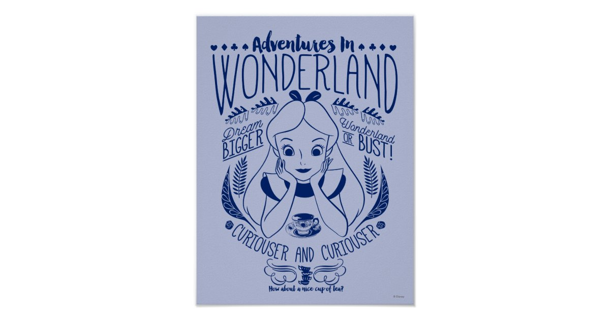 thesis statement for alices adventures in wonderland In alice in wonderland, lewis carroll has created a world that operates by rules and principles so foreign from ours that what seems normal and logical to the rest of the characters causes alice to appear drastically different and confused.