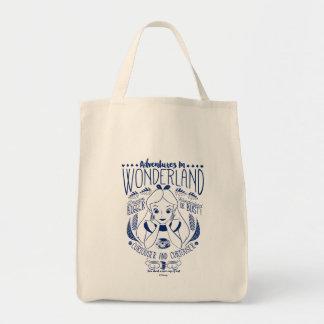 Alice | Adventures In Wonderland Tote Bag