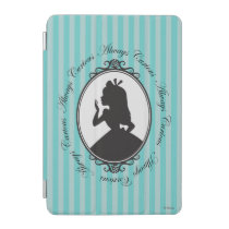 Alice | Always Curious iPad Mini Cover