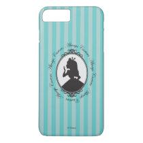 Alice | Always Curious iPhone 7 Plus Case