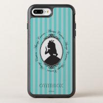 Alice | Always Curious OtterBox Symmetry iPhone 7 Plus Case