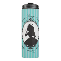 Alice | Always Curious Thermal Tumbler