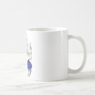 Alice and the Caterpillar Coffee Mug