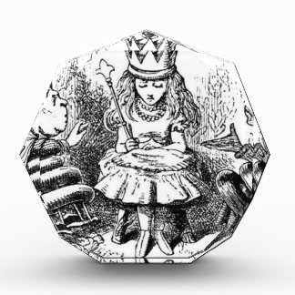 Alice and the Queens Award