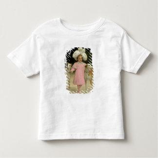Alice Antoinette de la Mar, aged five Tee Shirt