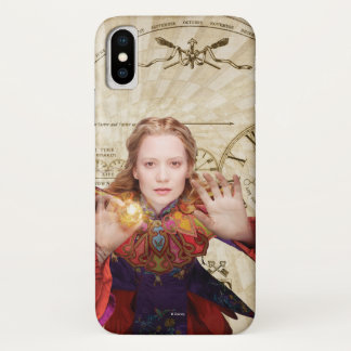Alice | Believe the Impossible 2 iPhone X Case