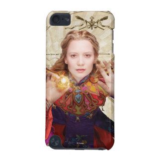 Alice | Believe the Impossible 2 iPod Touch (5th Generation) Covers