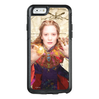 Alice | Believe the Impossible 2 OtterBox iPhone 6/6s Case