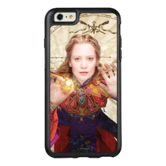 Alice | Believe the Impossible 2 OtterBox iPhone 6/6s Plus Case