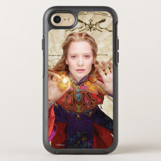Alice | Believe the Impossible 2 OtterBox Symmetry iPhone 7 Case
