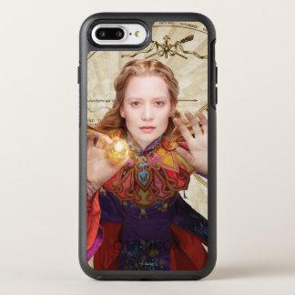 Alice | Believe the Impossible 2 OtterBox Symmetry iPhone 8 Plus/7 Plus Case