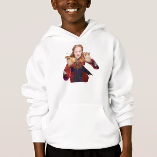 Alice | Believe the Impossible Hoodie