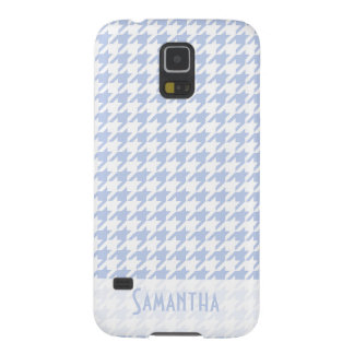 Alice Blue in an English Country Garden Galaxy S5 Covers
