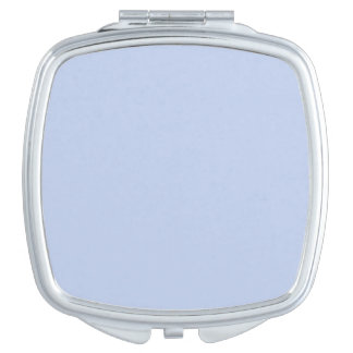Alice Blue in an English Country Garden Makeup Mirrors