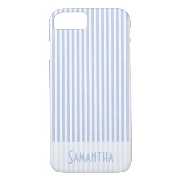 Beach Themed Alice Blue Master Switch iPhone 7 Case