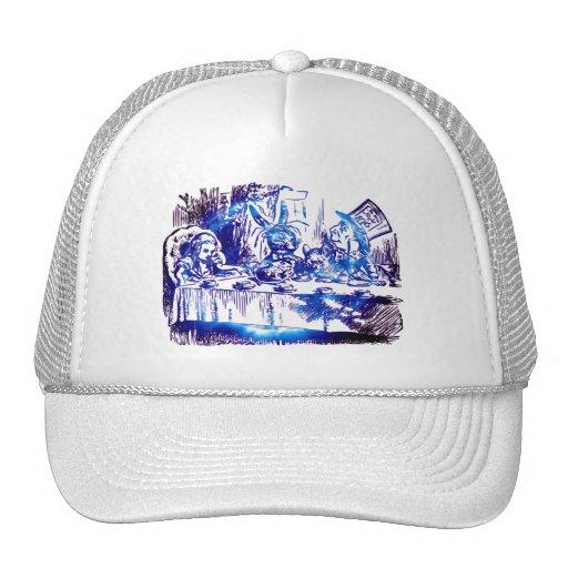 Alice Blue Nova Trucker Hat