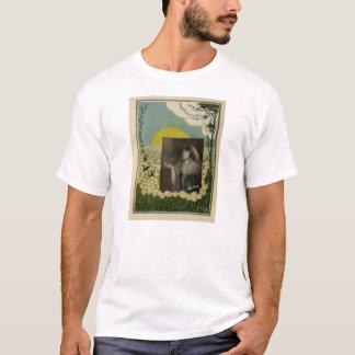 Alice Brady 1919 color portrait T-shirt