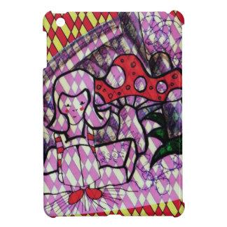 Alice by Kaye Talvilahti iPad Mini Case