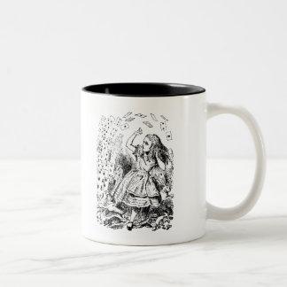 Alice - Cards Coffee Mugs