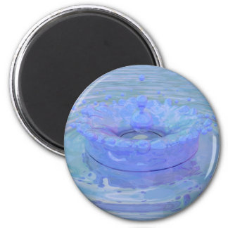 Alice Cried 2 Inch Round Magnet