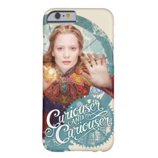 Alice | Curiouser and Curiouser 2 Barely There iPhone 6 Case