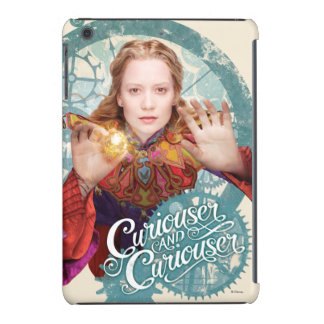 Alice | Curiouser and Curiouser 2 iPad Mini Cover