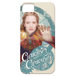 Alice   Curiouser and Curiouser 2 iPhone SE/5/5s Case