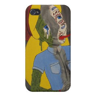 Alice Diablo iphone case