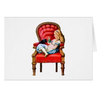 ALICE & DINAH CARDS
