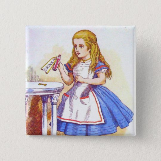 Alice Drinks Color Button