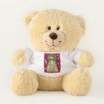 Alice (Fairy Tale Fashion Series 4) Teddy Bear