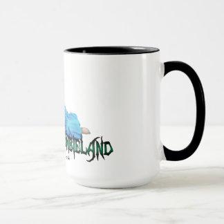 Alice for you coffee. mug