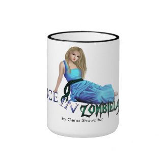 Alice for you coffee coffee mug