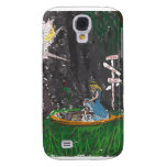 Alice Galaxy S4 Covers