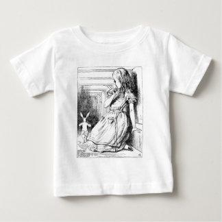 Alice Grown Big Baby T-Shirt