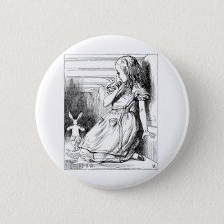 Alice Grown Big Button