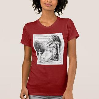 Alice Grown Big T-Shirt