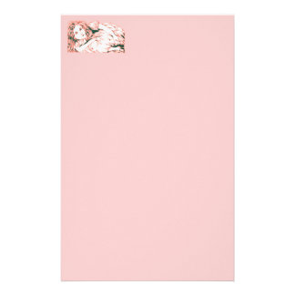 Alice Grows by Lewis Carroll Stationery