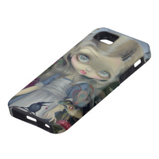 """Alice in a Bosch Wonderland"" iPhone 5 Case"