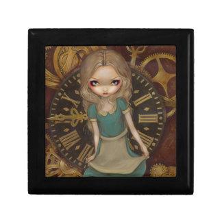 """""""Alice in Clockwork"""" Gift Box"""