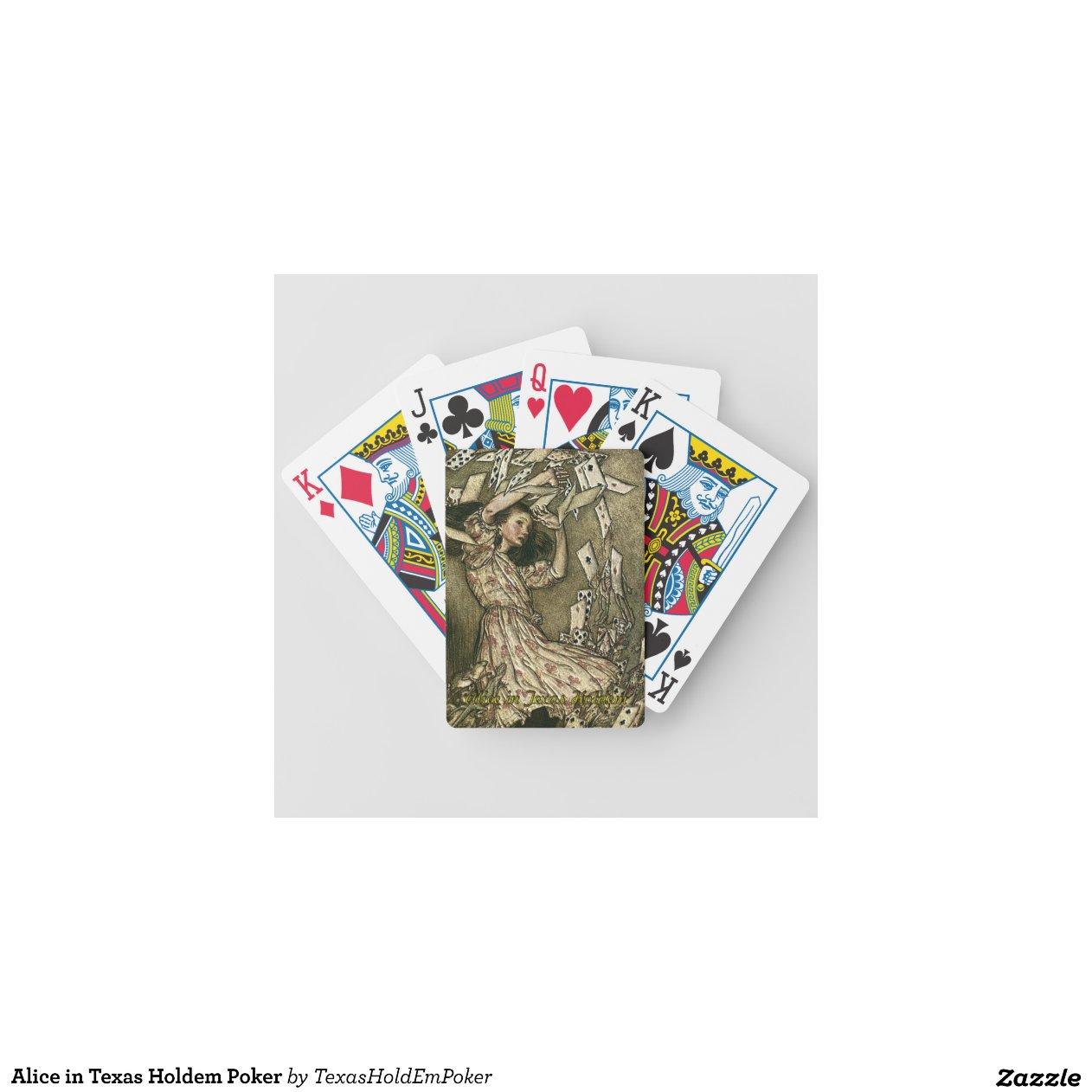 Texas holdem poker card viewer