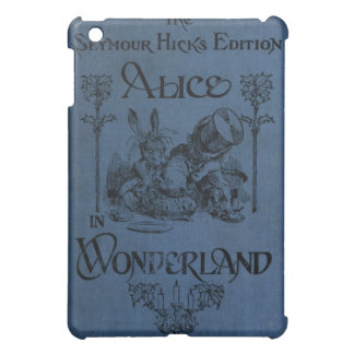 Alice in Wonderland 1905 book cover Case For The iPad Mini