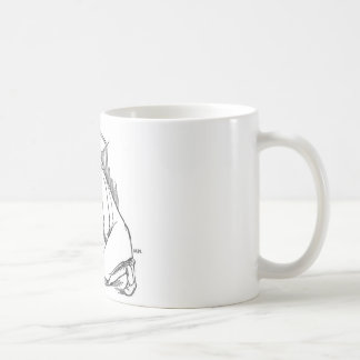 Alice in Wonderland 4 Coffee Mug