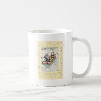 Alice in Wonderland 7 Mug