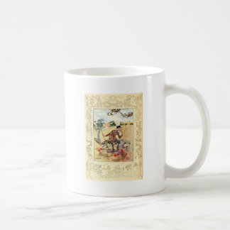 Alice in Wonderland Aged Aged Man Mug
