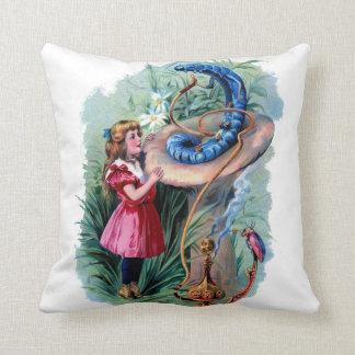 Alice In Wonderland American MoJo Pillows