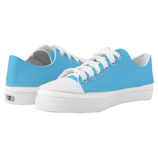 in athletic shoes sneakers printed