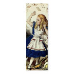 Alice in Wonderland ~ Business & Calling Card Business Card Templates